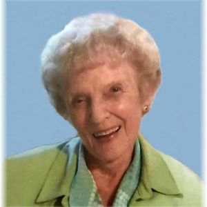 Lillian Irene Hengehold