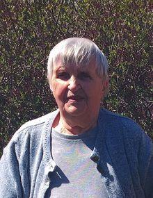 Tatiana N. Begunova, 88, October 12, 1929 - September 16, 2018, Sugar Grove Grove, Illinois