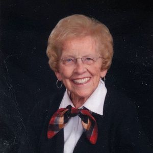 Audrey Lane Berghorst