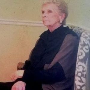 Betty Jane Higgins