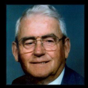 Gilbert B. Andrus Obituary Photo