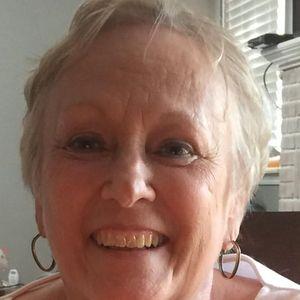 Rosemary Mulvin Obituary Photo