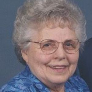 Dorothy E. Bladorn