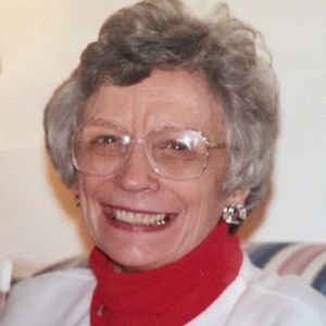 Mary Frances Moran