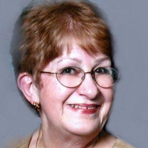 Judith  Belva Manning Obituary Photo