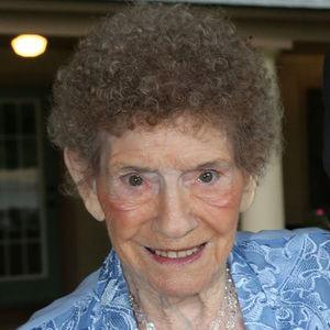 Ruth E. (Faulkner) Hussey