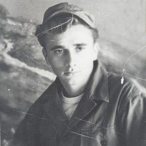Richard Gilbert DeVlaminck Obituary Photo