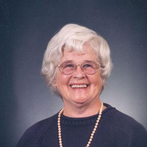 Mary  Louise Bowlds Obituary Photo