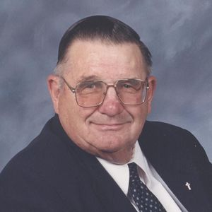 "Raymond ""Ray"" McCallum Obituary Photo"