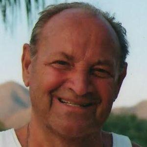 Wasyl Tkacz Obituary Photo