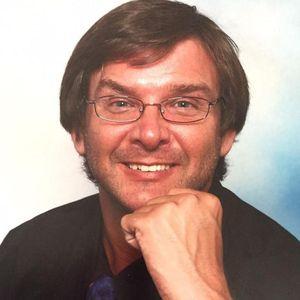 David Charles Roper Obituary Photo