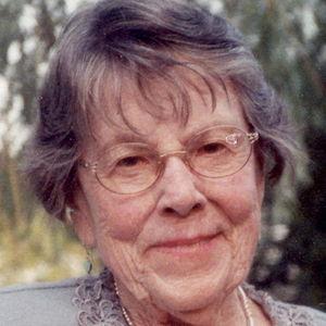 Mrs. Edna McGraham Szeliga