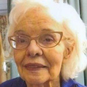 Lois M. Schaffner Obituary Photo