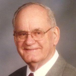 George H. Wessels, SMSgt., USAF Retired