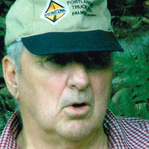 Bliss S. Magoon, Sr. Obituary Photo