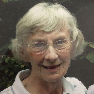 Myrtle L. Reid Obituary Photo