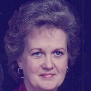 Anna W. Henry Obituary Photo
