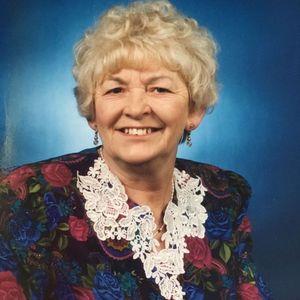 Doris Jean (Meade) Born