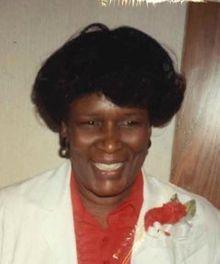 Patsy J. Duffin, 82, April  3, 1936 - September 17, 2018, Aurora, Illinois
