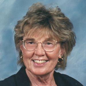 Mrs.  Carolyn Sue Harrison