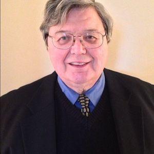 Dr. Bernard Francis (Bernie) Szuhaj