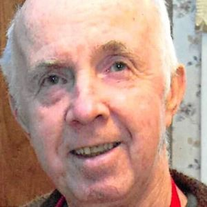 Leo R. Dutton Obituary Photo