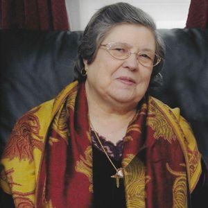 Mrs. Maria deLurdes (Teixeira) Soares
