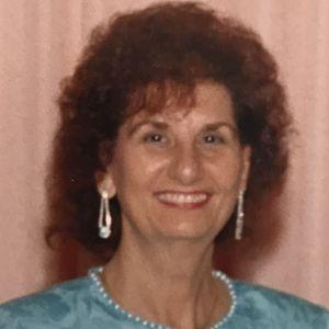 "Mrs. Marguerite D. (Piraino) ""Marge"" Muir"