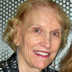 Marjorie Barnes Morris