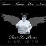 Donna Maria Alessandrine
