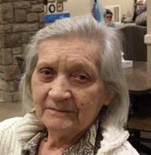 Alicja Stefani Miszkiewicz, 96, July 14, 1922 - September 16, 2018, Chicago, Illinois
