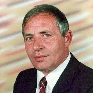 Gjergj Berisha Obituary Photo