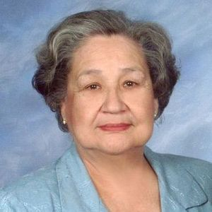 Mrs. Rita G. Vichareli