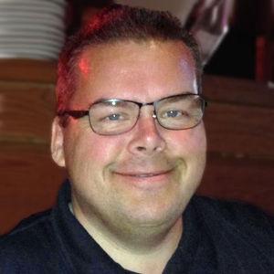 Scott Davis Obituary Photo