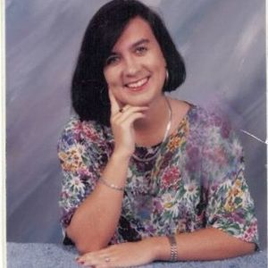Kimberly Ann Cranwell