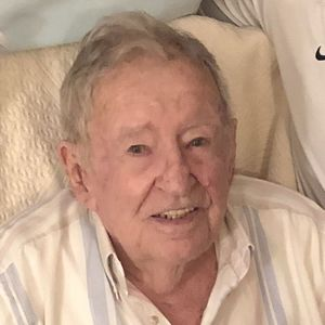 Robert  E.  Delaney Obituary Photo