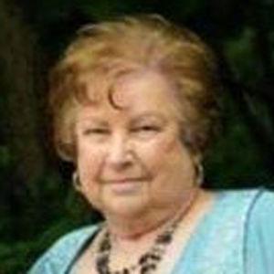 Bettie Smith Obituary Photo
