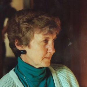 Joan F. Calder