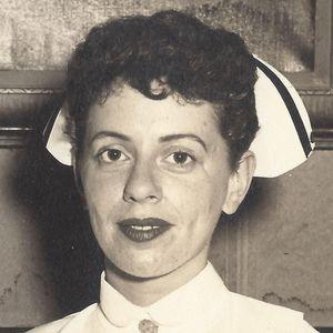 Shirley M. LaRoche Obituary Photo