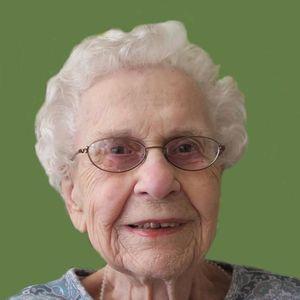 Marian J.  Newell