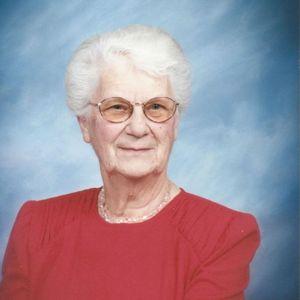 Audrey Marscell Sloffer
