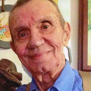 Earl J. Wyss Obituary Photo