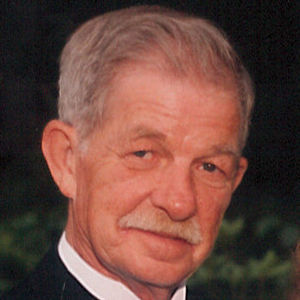 Wesley Foote Obituary Photo