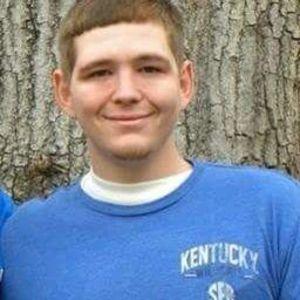 "Jonathan Bradley ""Brad"" Oliver Obituary Photo"