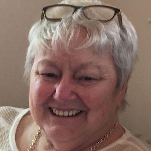 Margaret  J. Marten Obituary Photo