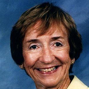 Anne  McLaughlin  LaCasse