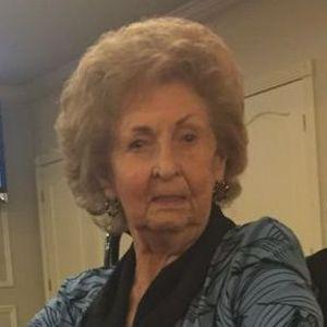 Mrs. Birvile Bright Obituary Photo