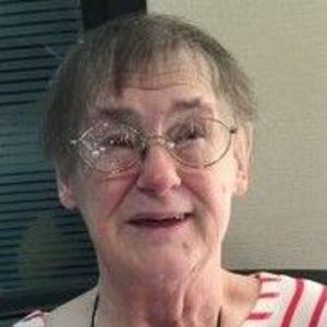 Margaret E. O'Brien