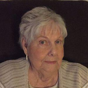 Mrs. Betty  Lou Bembnister Obituary Photo