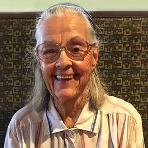 Ardis Rhee Meschke Obituary Photo